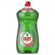 Fairy Platinum Quickwash Υγρό Πιάτων Με Γρήγορη Δράση - 1200 ml - 81723713