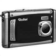 Rollei Φωτογραφική Μηχανή 10050 SM Sportsline 80 Black