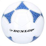 Dunlop Μπάλα Ποδοσφαίρου Νο5 1,8mm PVC 370-380gr