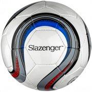 Slazenger Μπάλα Ποδοσφαίρου Νο5 1,8mm PVC 370-380gr