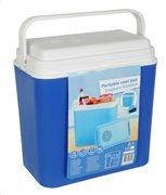 Cool box Ψυγείο Αυτοκινήτου 22lt 40x24x40cm 12V