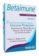 Health Aid Betaimune 30 caps
