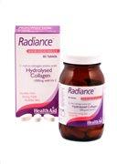 Health Aid Radiance 1000mg 60 tabs