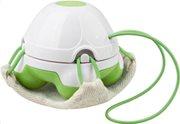 Medisana Mini Συσκευή Μασάζ με Λούφα Πράσινο HM-840 88520