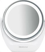 Medisana Φωτιζόμενος Καθρέφτης Αισθητικής CM-835 2-σε-1 88554