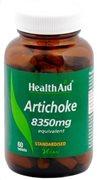 Health Aid Artichoke 8350mg 60 tabs