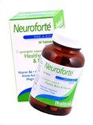 Health Aid Neuroforte 30 tabs
