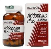 Health Aid Acidophilus Plus 60 caps
