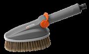 Gardena Βούρτσα Νερού Χειρός CleanSystem 901091701