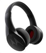 Motorola Ακουστικά Κεφαλής  Ασύρματα  Οn-Ear Pulse Escape+ Μαύρα