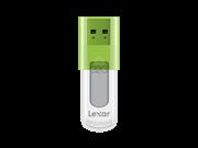 32GB Lexar® JumpDrive® S50 USB flash drive - Green