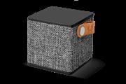 Fresh 'n Rebel Rockbox Cube Fabriq Edition Bluetooth Ηχείο Concrete (Ανθρακί)