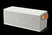 Fresh 'n Rebel Rockbox Brick Fabriq Edition Bluetooth Ηχείο Cloud (Γκρί Ανοιχτό)