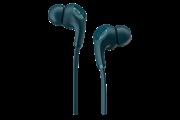 Fresh 'n Rebel Flow Tip In-ear Ακουστικά with ear tip Petrol Blue