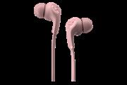 Fresh 'n Rebel Flow Tip In-ear Ακουστικά with ear tip Dusty Pink