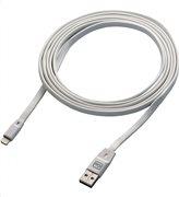 Go Travel Καλώδιο USBLightning™ 2 Μέτρων (APP)