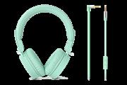 Fresh 'n Rebel Ακουστικά Στέκα Headphone Caps  Peppermint  (Πράσινο Ανοιχτό)