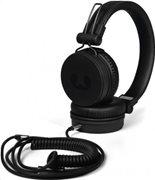 Fresh 'n Rebel Ακουστικά Στέκα Headphone Caps Ink (Μαύρο)