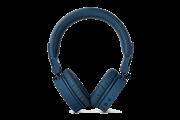 Fresh 'n Rebel Ασύρματα Ακουστικά Στέκα Bluetooth Caps Headphone  Indigo (Μπλε)