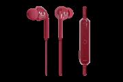Fresh n Rebel Vibe Wireless in-ear headphones  Ruby
