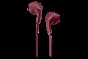 Fresh n Rebel Flow Wireless In-ear headphones Ruby Red