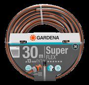 "Gardena Λάστιχο Premium SuperFlex 1/2""- 30m"