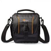 Lowepro Τσάντα Φωτογραφικής Μηχανής Adventura SH 140 II (Μαυρο)