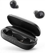 Anker Soundcore Liberty, Ακουστικά Bluetooth, Μαύρο