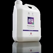Autoglym Πρόπλυση .  Ειδικός αφρός προ - πλύσης με ουδέτερο ΡΗ 2,5 Λίτρα  (Polar Blast)