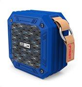 ALTEC LANSING φορητό ηχείο Wild αδιάβροχο IP67/αντικραδασμικό BT μπλε