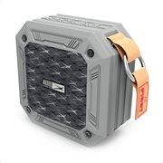 ALTEC LANSING φορητό ηχείο Wild αδιάβροχο IP67/αντικραδασμικό BT γκρι