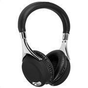 ALTEC LANSING Bluetooth headphones Shadow Star 118dB Touch μαύρο-ασημί