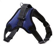 Σαμαράκι σκύλου ANM-0003 Νο L μπλε