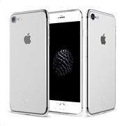 BASEUS θήκη Simple για iPhone 7/8 ARAPIPH7-B02 διάφανη