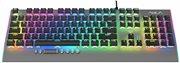 AULA μηχανικό πληκτρολόγιο F2099 RGB μαύρο-γκρι