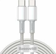 BASEUS καλώδιο USB Type-C CATGD-A02 5A 100W 2m λευκό