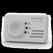 Fireangel Αισθητήρας Καπνού Carbon Monoxide Alarm 10yr Sealed CO-9X-10