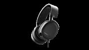 Steelseries Ακουστικά Arctis 3 Μαύρη Έκδοση 2019