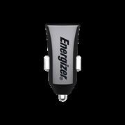 Energizer Φορτιστής Αυτοκινήτου 2.4A 2USB
