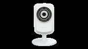 D-Link Wi-Fi Σταθερή Κάμερα Παρακολούθησης Ημέρας/Νύχτας