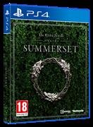 Bethesda The Elder Scrolls Online Summerset PS4 Game