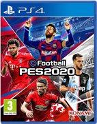 PS4 eFootball PES 2020 & Bonus