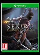 Activision Sekiro Shadows Die Twice Xbox One Game