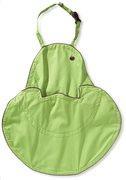 Mastrad Ποδιά Μαγειρικής Παιδική Πράσινη