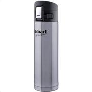 Lamart θερμό 420ml ασήμι lt4008