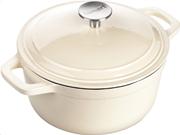 Lamart σκεύος μαγειρικής κατσαρόλα από σμάλτο LT1060