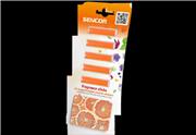 Sencor Αρωματικό Στικ Για Ηλεκτρική Σκούπα Grapefruit SVX