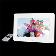 Sencor Ψηφιακή Κορνίζα 10,2'' με Τηλεχειριστήριο SDF 1060 W