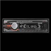 Sencor Ράδιο - CD Αυτοκινήτου με MP3/WMA SCT 3018MR