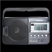 Sencor Φορητό Ψηφιακό Ραδιόφωνο SRD 207